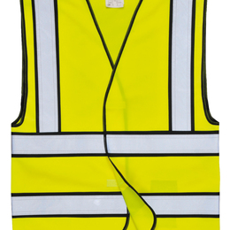 Hi-Vis Branded Workwear