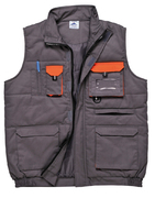 TEXO CONTRAST BODYWARMER