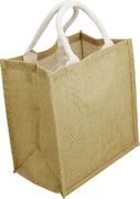 Brighton Jute Shopper